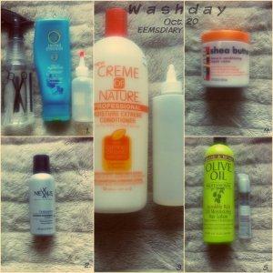 2013.10.20 wash day