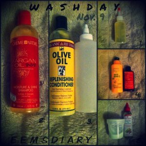 2013.11.09 wash day